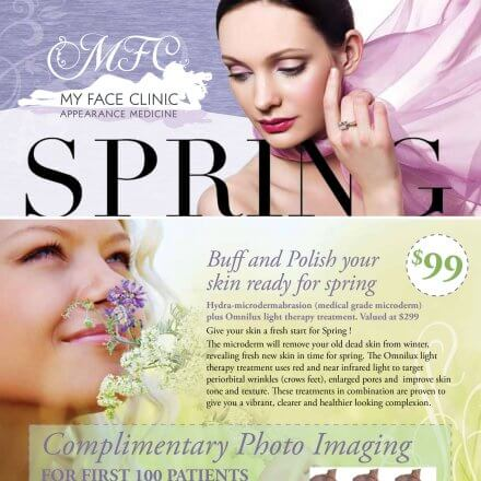 Spring Edition 2011