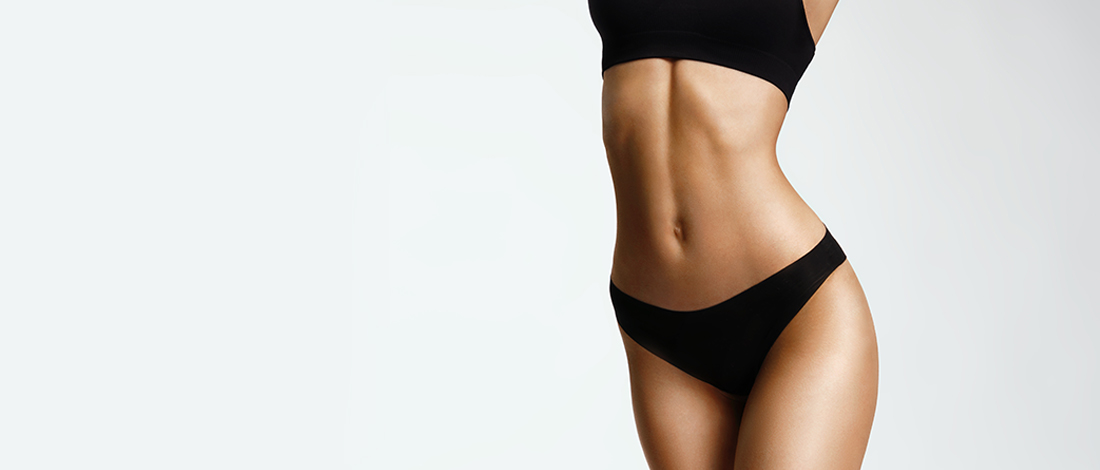 liposuction - featured image - model